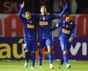 Cruzeiro deixa futuro de Willian em aberto e aguarda resposta de Moreno