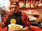Roda de Boteco: Tropical Choperia aposta em porpeta com queijo