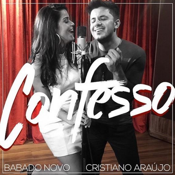Musica Lucas Moura E Cristiano: Cristiano Araújo Lançaria Nova Música Com Babado