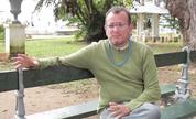 O antropólogo Marlon Marcos fala sobre intolerância religiosa  (TV Bahia)