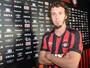 Atlético-PR confirma Rafael Galhardo, que mira títulos e vaga na Libertadores