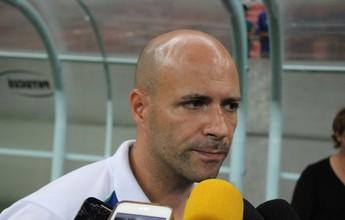 Após passagem pelo Icasa, Paulo Morgado assina com São Raimundo