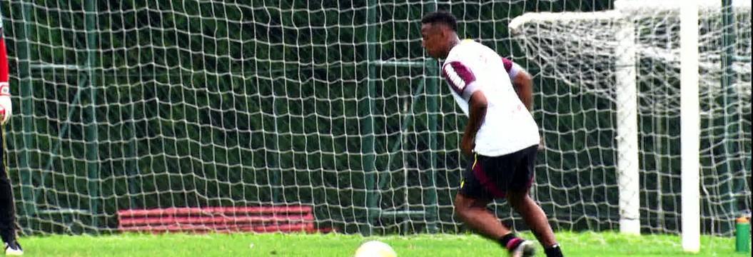 Wellington demonstra amor ao São Paulo e espera ajudar time na reta final do Brasileirão