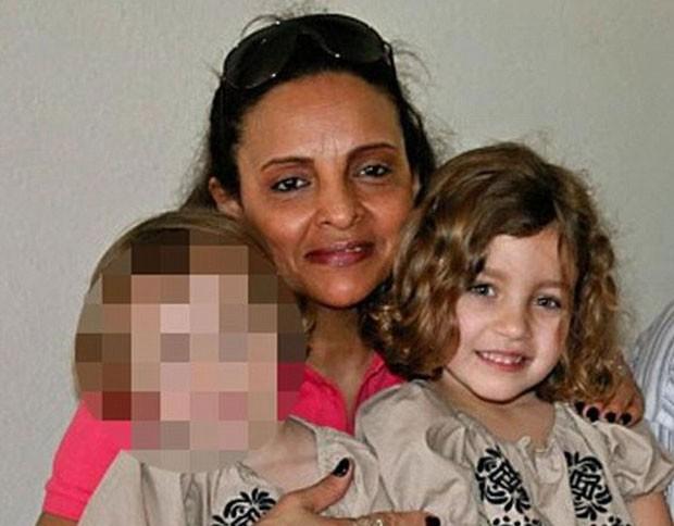Yoselyn Ortega é acusada de matar Lucia Krim, de 6, e seu irmão Leo. (Foto: Reprodução)