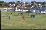 Treze só empata com seleção de Lagoa Seca no primeiro jogo-treino da pré-temporada