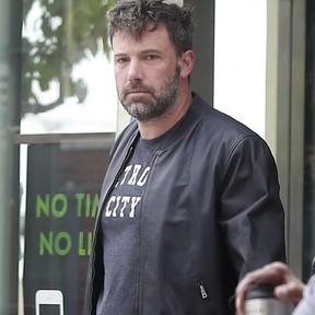 Ben Affleck (Foto: Grosby Group/Agencia)
