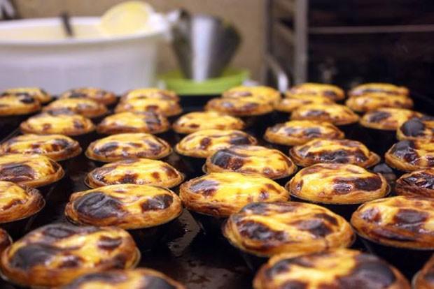 10 lugares para comer bem em Lisboa (Foto: Simplesmente)