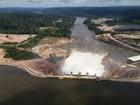 Empresa é multada por morte de mais de 550 peixes em rio de MT