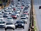 Multa por farol apagado no DF supera em 35% a de estacionamento irregular