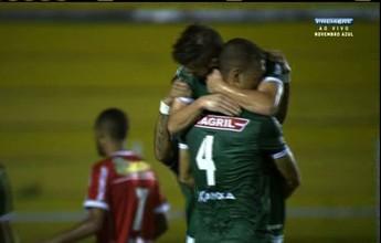 Luverdense encerra participação na Série B com vitória sobre o Mogi Mirim