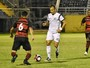Oeste vence Bragantino e segue fora da zona de rebaixamento da Série A2
