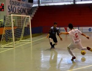 Colégio Upaon-Açu (MA) é medalha de bronze nas Olimpíadas Escolares 2012 (Foto: Paulo de Tarso Jr./Divulgação)