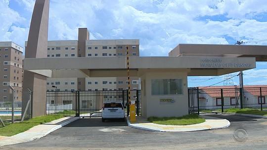 Justiça autoriza moradia em prédios perto de depósitos de gás em Canoas