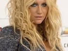 Kesha anuncia único show em SP