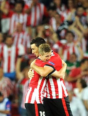 Aritz Athletic Bilbao (Foto: AFP)