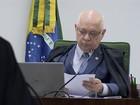 Teori Zavascki decide devolver as investigações sobre Lula para o STF