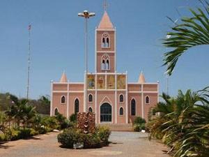 Correntina (Foto: Divulgação/Prefeitura)