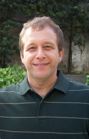 Marcelo Finger é professor de Engenharia Eletrônica na Universidade de São Paulo (USP) (Foto: Arquivo Pessoal)