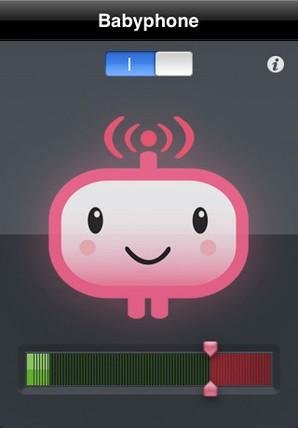babá eletrônica download