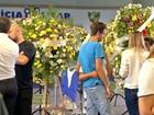 Corpo de coronel morto atropelado em MT deve ser sepultado no RJ