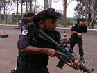Grupo especializado da PM pretende coibir crimes nas divisas de Goiás