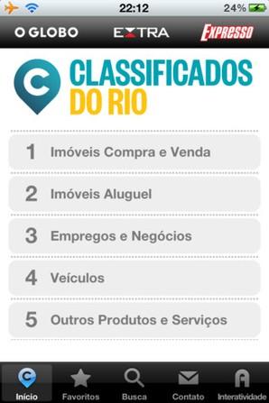 Classificados Do Rio Download Techtudo