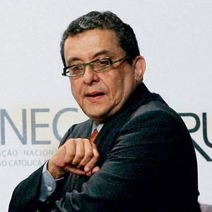 O marqueteiro João Santana (Foto: Wilson Pedrosa/ Estadão Conteúdo)
