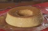 Veja como preparar pudim de leite condensado e sagu com creme (Arquivo pessoal)