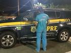 PRF prende no RN homicida foragido da Justiça