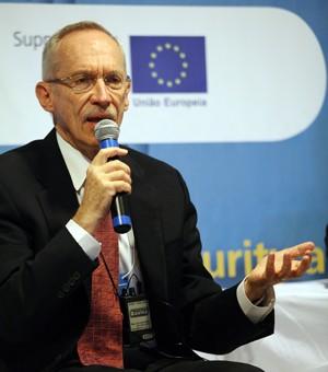 edmond mulet (Foto: Konrad Adenauer/divulgação)
