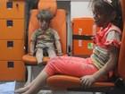 Crise humanitária em Aleppo: Entenda a 'miniguerra mundial' em curso na Síria