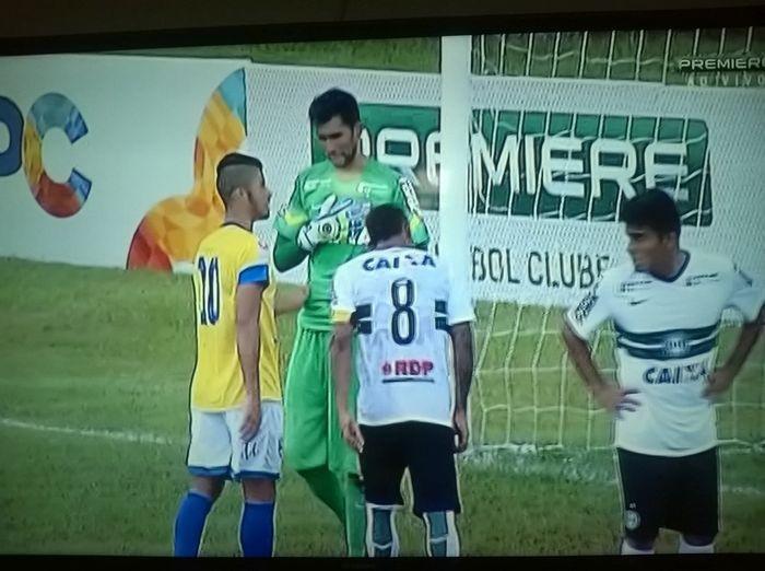 Blog Torcida Coritiba - Nacional Campeonato Paranaense 2015