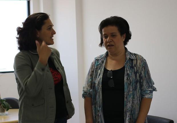 A conversa com Ana Fontes, da Rede Mulher Empreendedora: referência e porto-seguro para mulheres que correm atrás de seu sonho de ter um negócio próprio (Foto: The Girls on the Road)