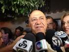 'Não tenho mágoa nenhuma', diz Confúcio sobre campanha eleitoral