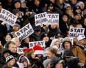 Oakland aprova projeto de estádio dos Raiders e pode evitar ida a Las Vegas