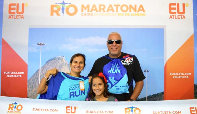 EUAtleta Feira Maratona_690_o (Foto: Eu Atleta)
