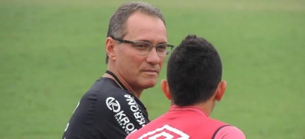 PC Gusmão Edson Ratinho Joinville