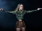 Elza Soares irá coroar Cláudia Leitte como madrinha da Mocidade, no Rio