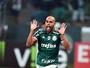 Liderança, concorrência e decisão: Alecsandro fala do clima no Palmeiras
