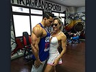 Casamento de Juju Salimeni terá festa voltada ao mundo fitness