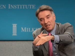O empresário Eike Batista, em imagem de arquivo (Foto: Reuters)