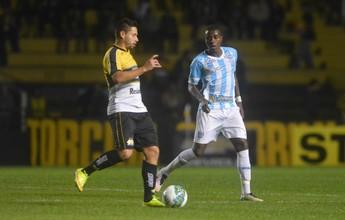 FCF divulga tabela do Catarinense de 2017 com Criciúma x Avaí na abertura