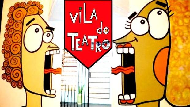 Vila do Teatro de Santos abre inscrições para cursos gratuitos de teatro e circo (divulgação)