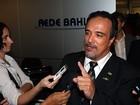 Da Luz anuncia apoio a Pelegrino no segundo turno em Salvador