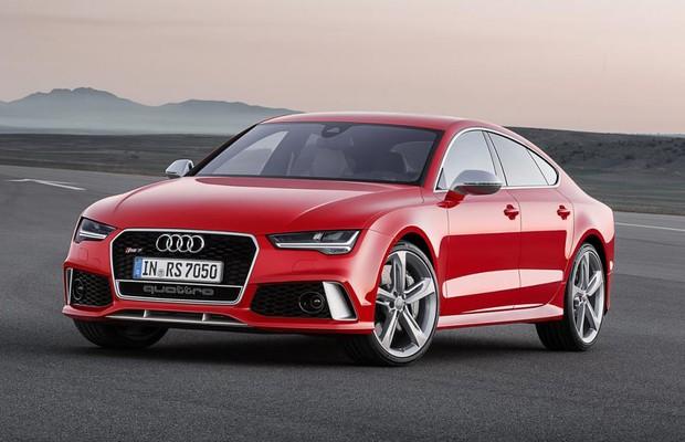 Audi RS7 Sportback (Foto: Divulgação)