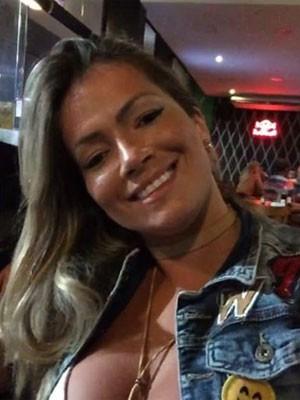 """Fani diz que vida a dois também melhorou após ganhar peso: """"meu marido está amando"""" (Foto: Reprodução/Instagram)"""