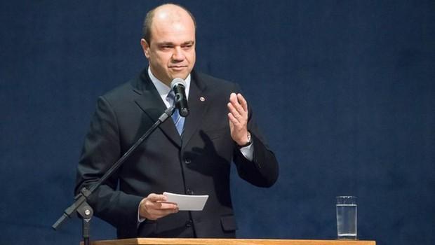 Ronaldo Fleury, procurador-geral do Trabalho (Foto: Divulgação/MPT)