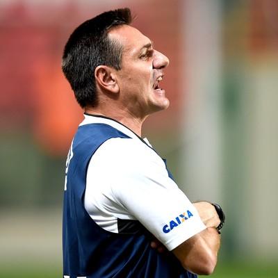 Doriva técnico Atlético-PR (Foto: Getty Images)