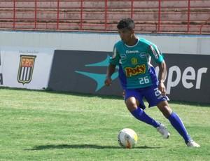 Mirassol x América-SP - jogo-treino Adilson Bahia (Foto: Vinicius de Paula/Mirassol FC)