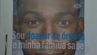 'Setembro Verde' promove conscientização sobre a doação de órgãos em Juiz de Fora
